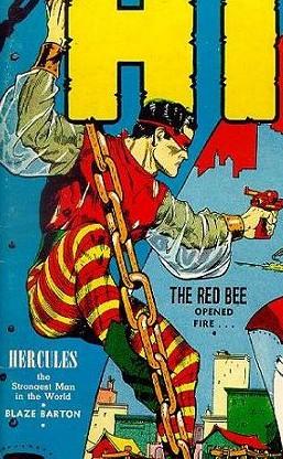 redbee
