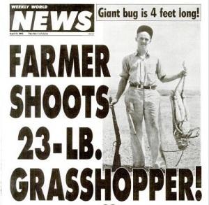 giant hopper!