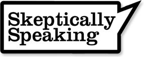 skeptically speaking logo