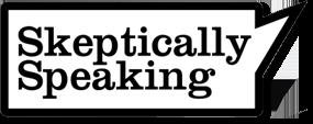 skeptically speaking logo