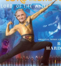 LORD OF THE ANTS