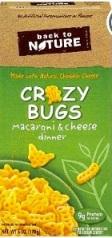 crazy bugs!