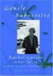 Rachel Carson Book Cover